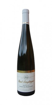 paul ginglinger riesling grand cru pfersigberg
